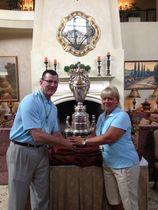 Cw golf tournament 2013.
