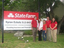 State farm team
