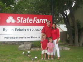 State farm familypic