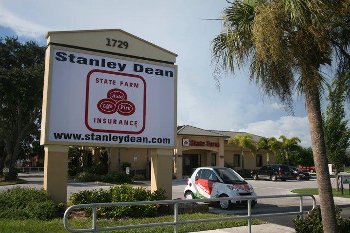 Stanley Dean State Farm Agent