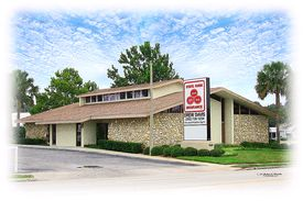 Drew davis insurance building