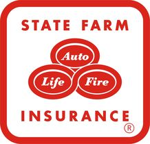 Logo statefarm