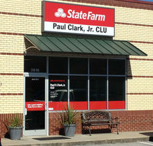 Paul clark office