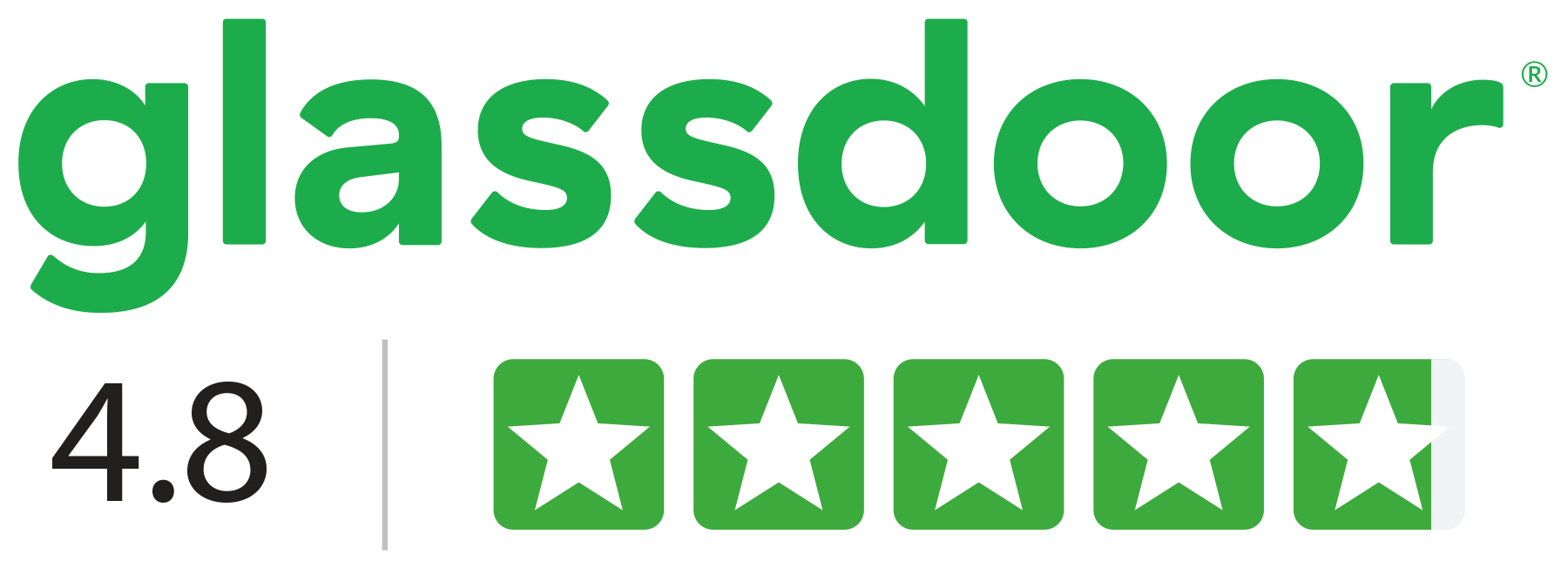 Glassdoor Rating Logo 2018-01