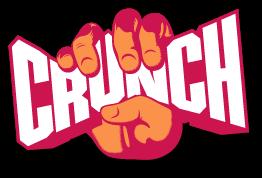 Crunch - Fitness Gurus