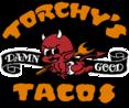Torchys logo press release