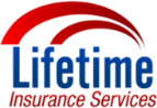 Lifetime insurance services sitelogo