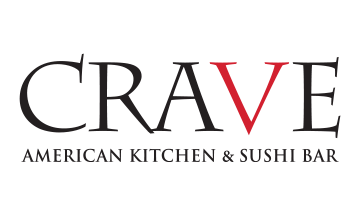 CRAVE American Kitchen & Sushi Bar
