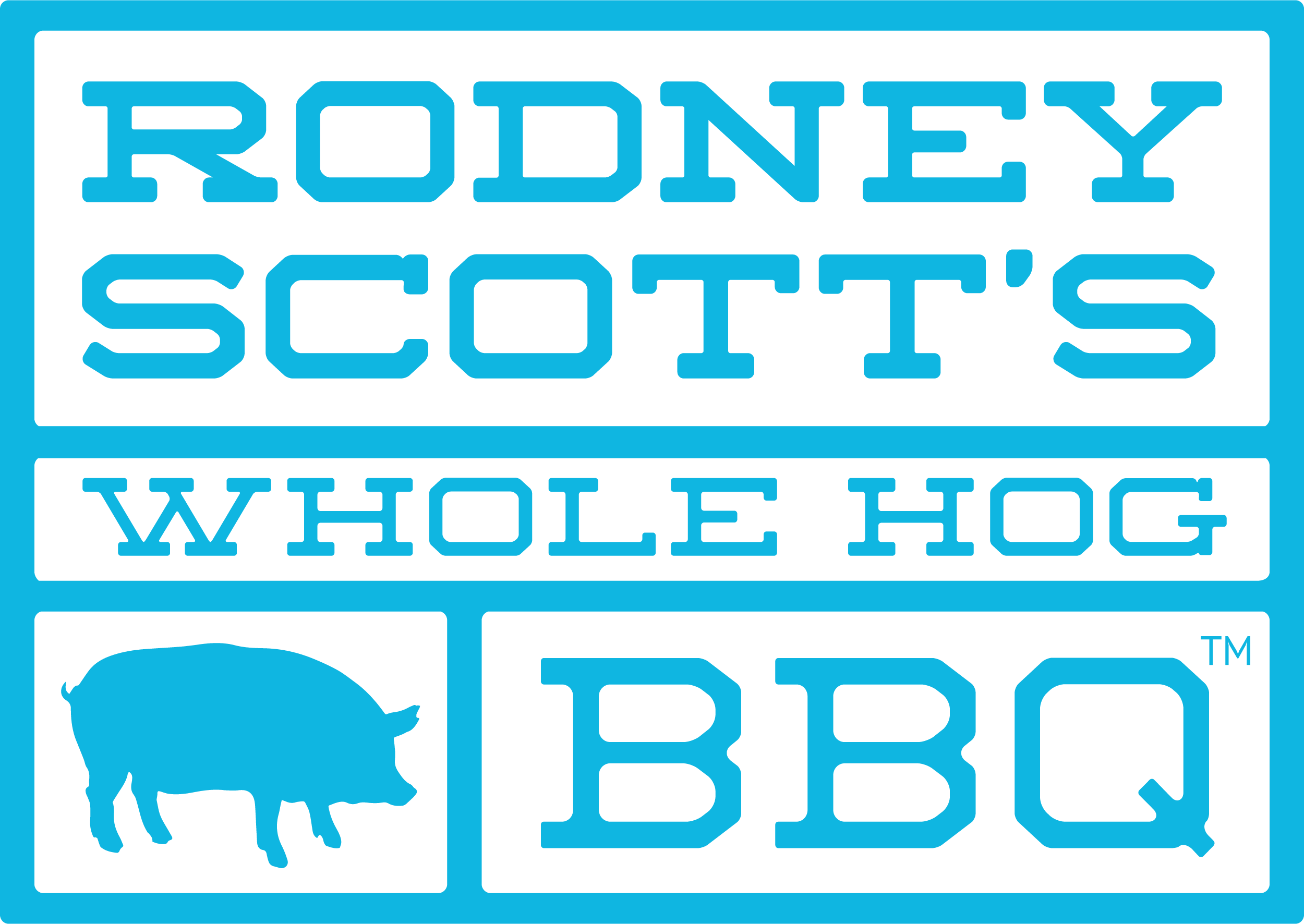 Rodney Scott BBQ