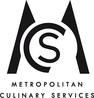 Metropolitan Culinary Services