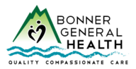 Bonner general health logo