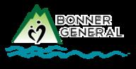 Bonner general health logo