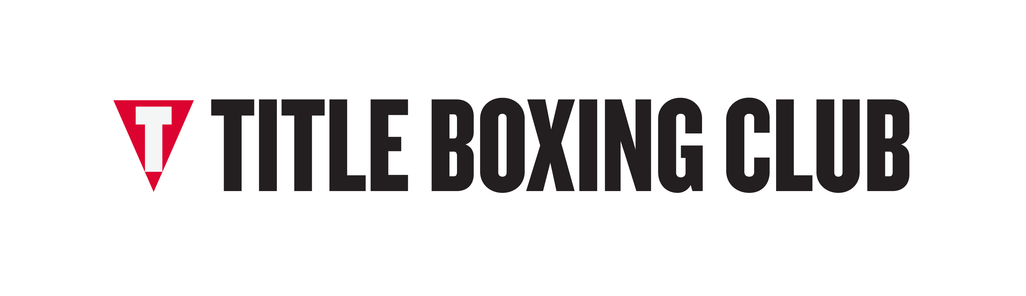 TITLE Boxing Club- Myrtle Beach