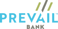 Prevail logo color
