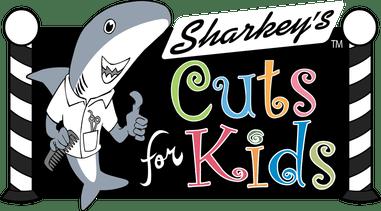 Sharkey's Cuts for Kids Careers