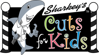 Sharkey's Cuts for Kids S.Jordan