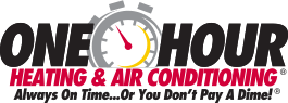 One Hour Heating & Air Conditioning of Waterloo, IA