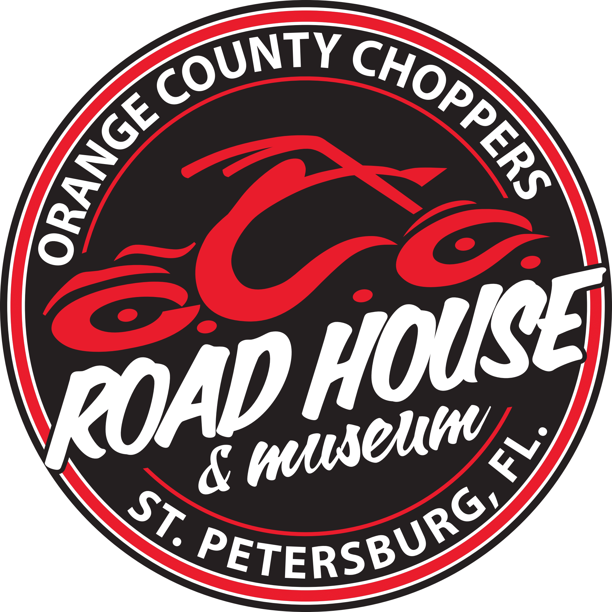 Orange County Choppers Road House & Museum
