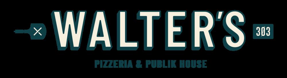 Walters 303 Pizzeria
