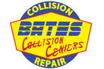Bates collision centers color